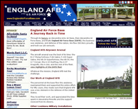 England Air Force Base